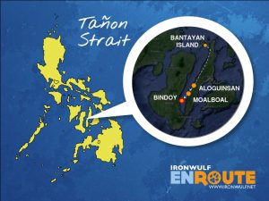 Tañon Strait | Mantalip Reef: From Starfishes to Starry Skies
