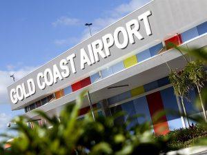 Gold Coast Airport