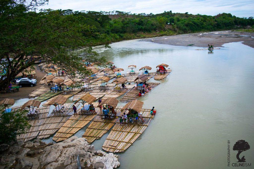 Minalungao River
