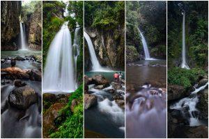 Biliran Waterfalls