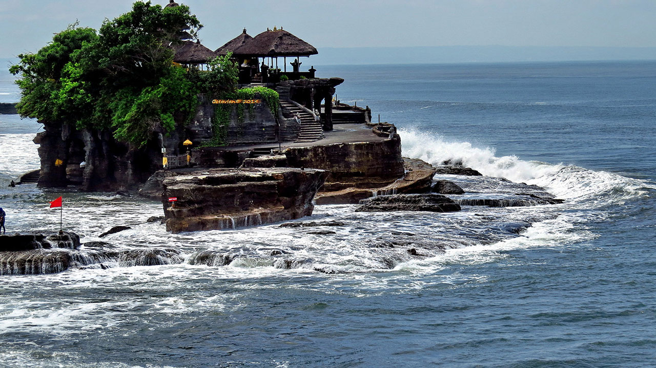 Bali as a dental vacation destination
