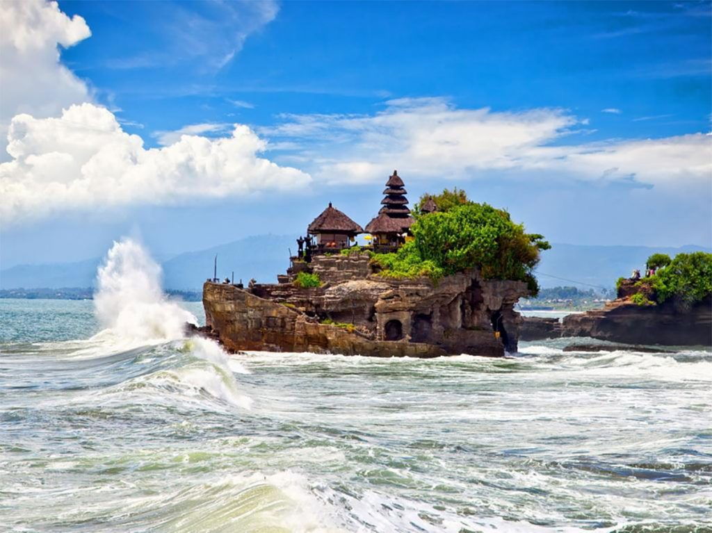 The Seven Holiday in Bali