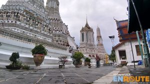 Ironwulf at Wat Pho. Shot with Asus Zenfone 4 Max 5.5