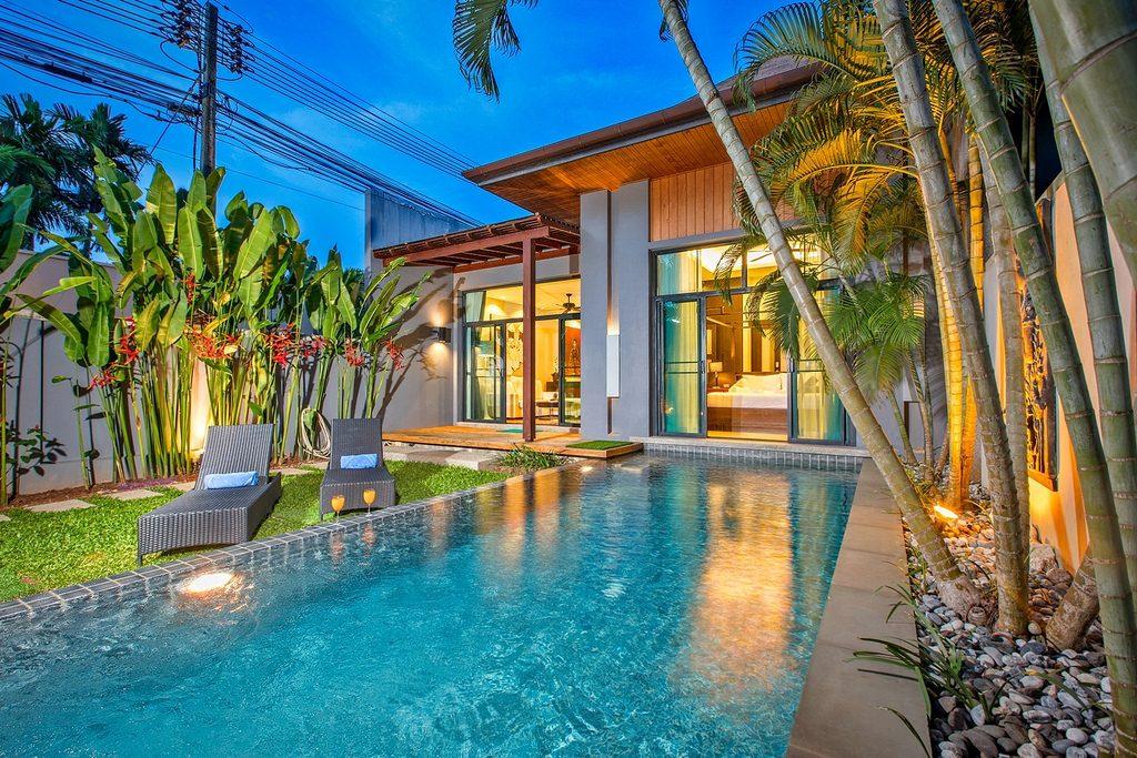 Villa Galam in Phuket by Eats & Retreats – USD 95/night