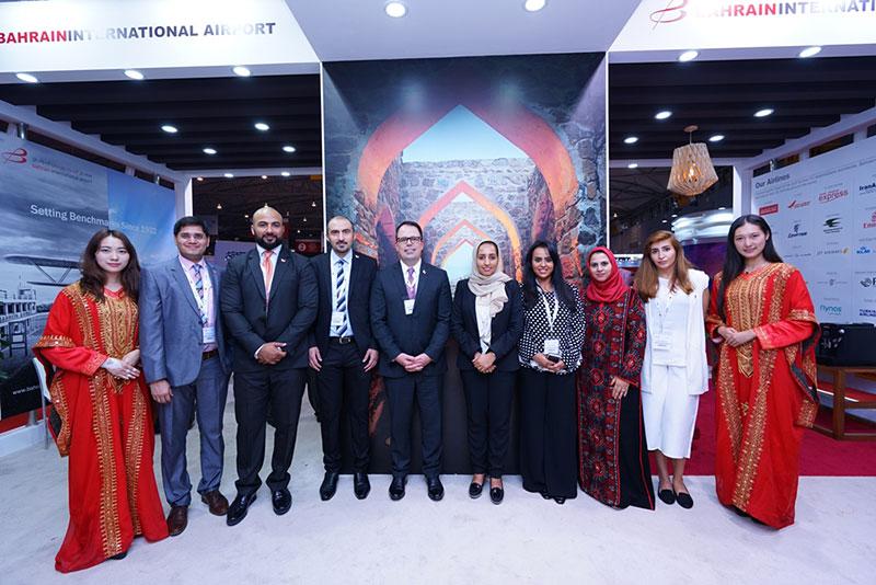 22nd World Routes Development Forum